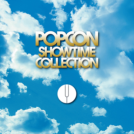V.A.:POPCON SHOWTIME COLLECTION