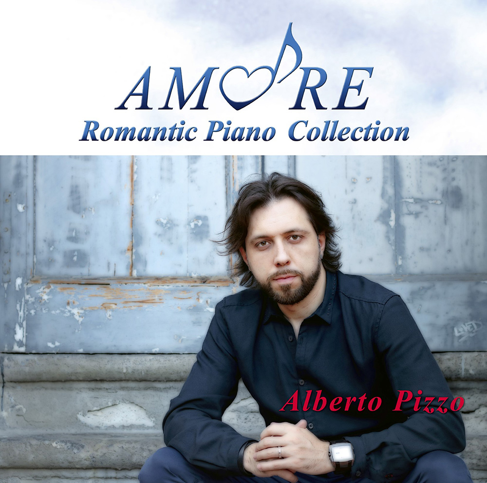 AMORE~Romanitic Piano Collection~